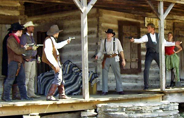 2002 Bandit Attack Stu...